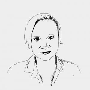 Louise Stevens, social impact filmmaker