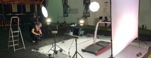 mobile photo studio barcelona